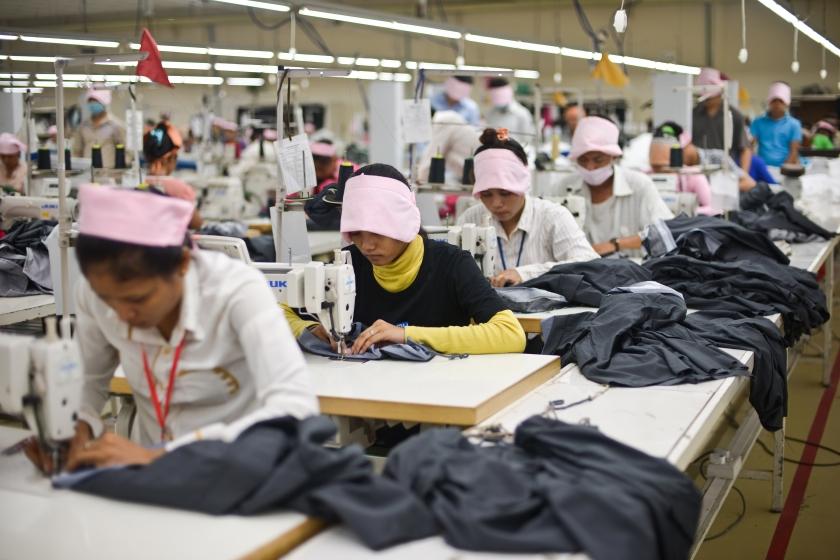 De SKC zet zich in voor  goede arbeidsomstandigheden, een leefbaar loon en de vrijheid tot het oprichten van vakbonden van textielarbeiders