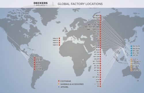 Fabrieken van Deckers